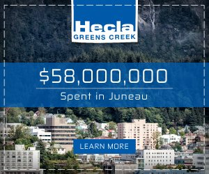 Hecla Greens Creek digital ad